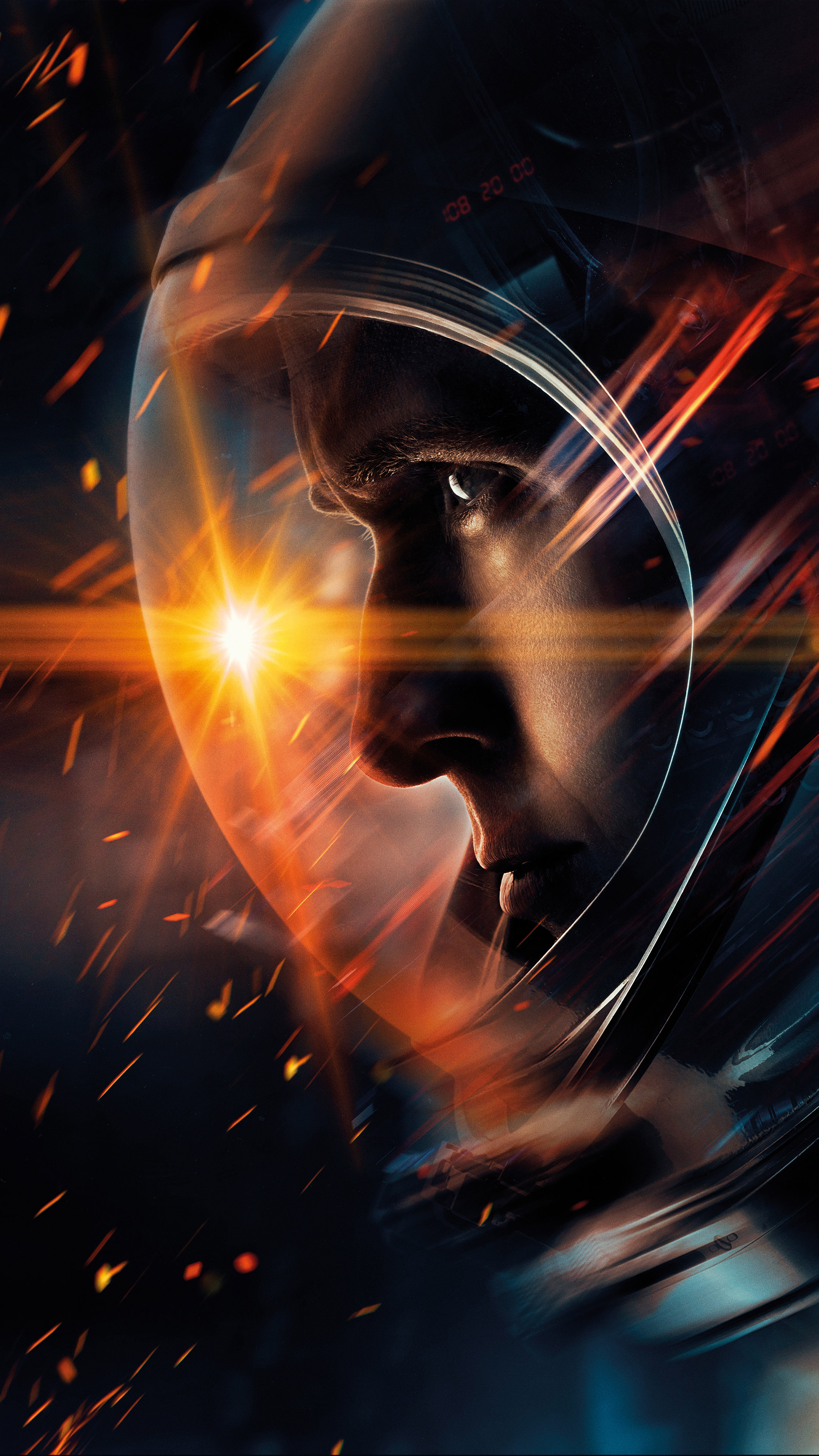 Download Ryan Gosling In First Man Free Pure 4k Ultra Hd Mobile