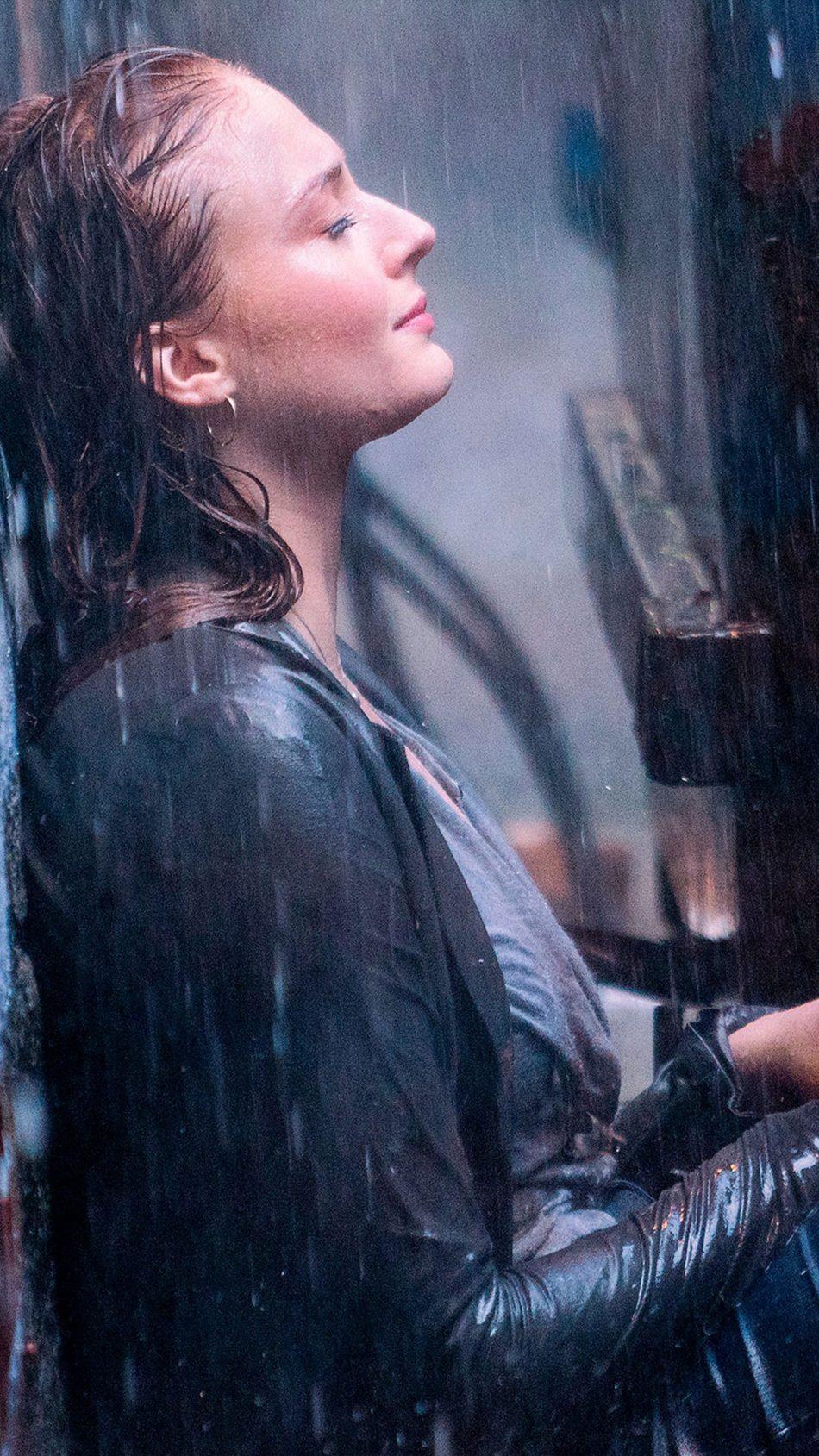 Download Sophie Turner In X Men Dark Phoenix 2019 Free Pure