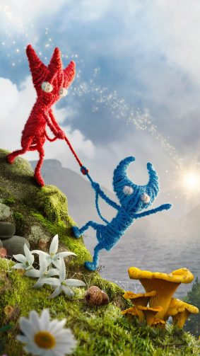 Unravel 2 Video Game 4K Ultra HD Mobile Wallpaper