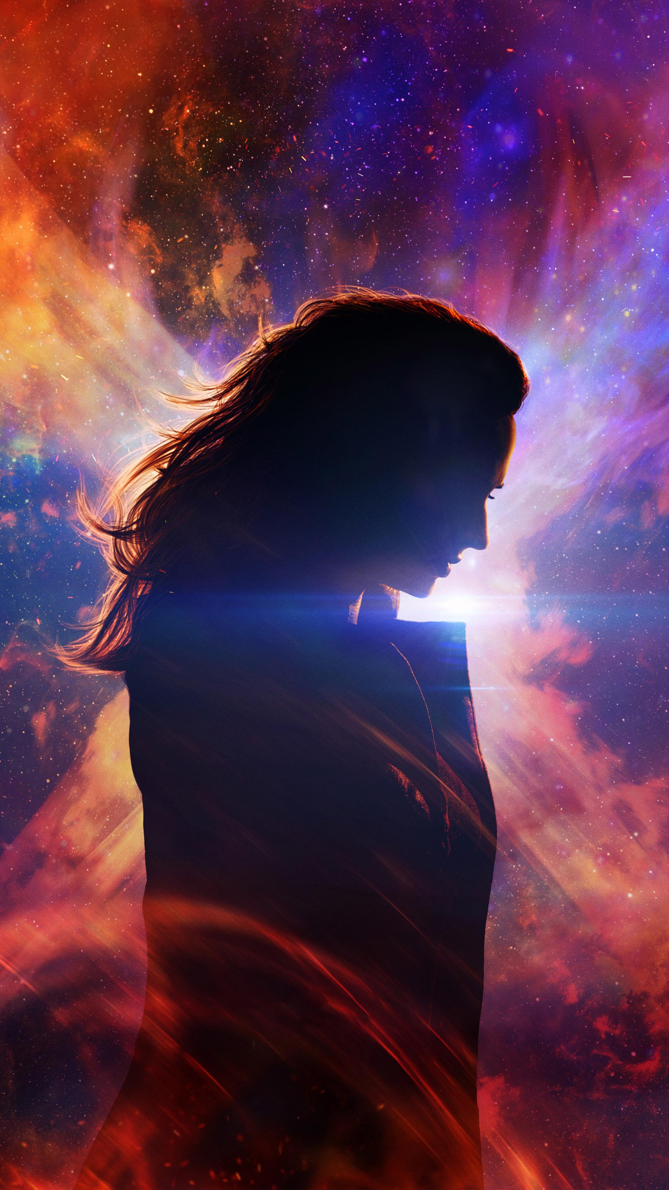 X-Men Dark Phoenix 2019 4K Ultra HD Mobile Wallpaper