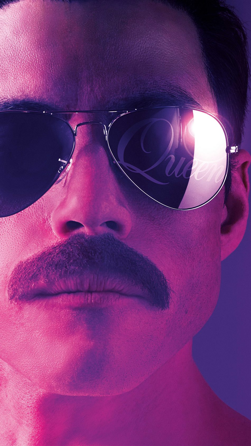 Bohemian Rhapsody 2018 4K Ultra HD Mobile Wallpaper
