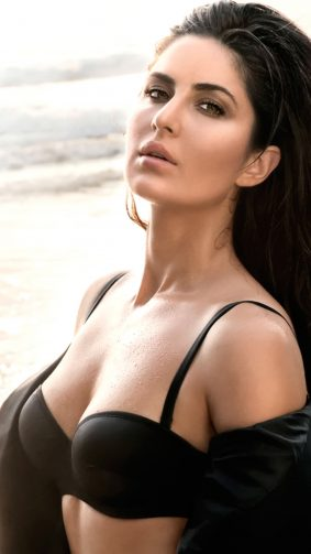 Katrina Kaif Hot Photoshoot 4K Ultra HD Mobile Wallpaper