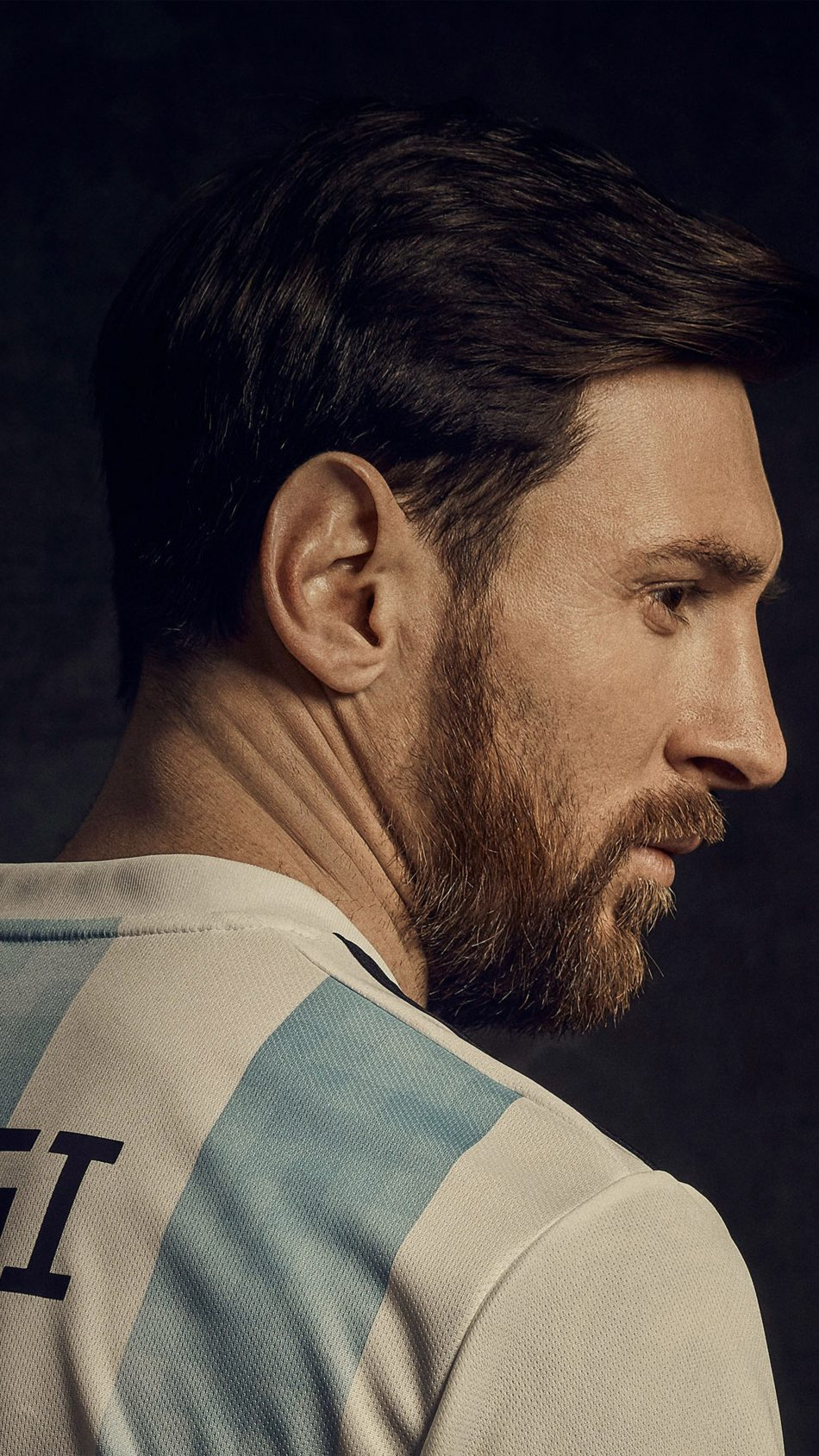 Download Lionel Messi 2019 Free Pure 4k Ultra Hd Mobile Wallpaper