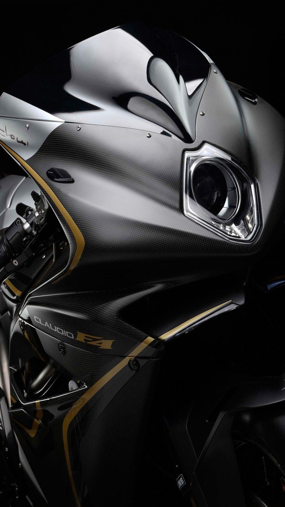 MV Agusta F4 Claudio 2019 4K Ultra HD Mobile Wallpaper