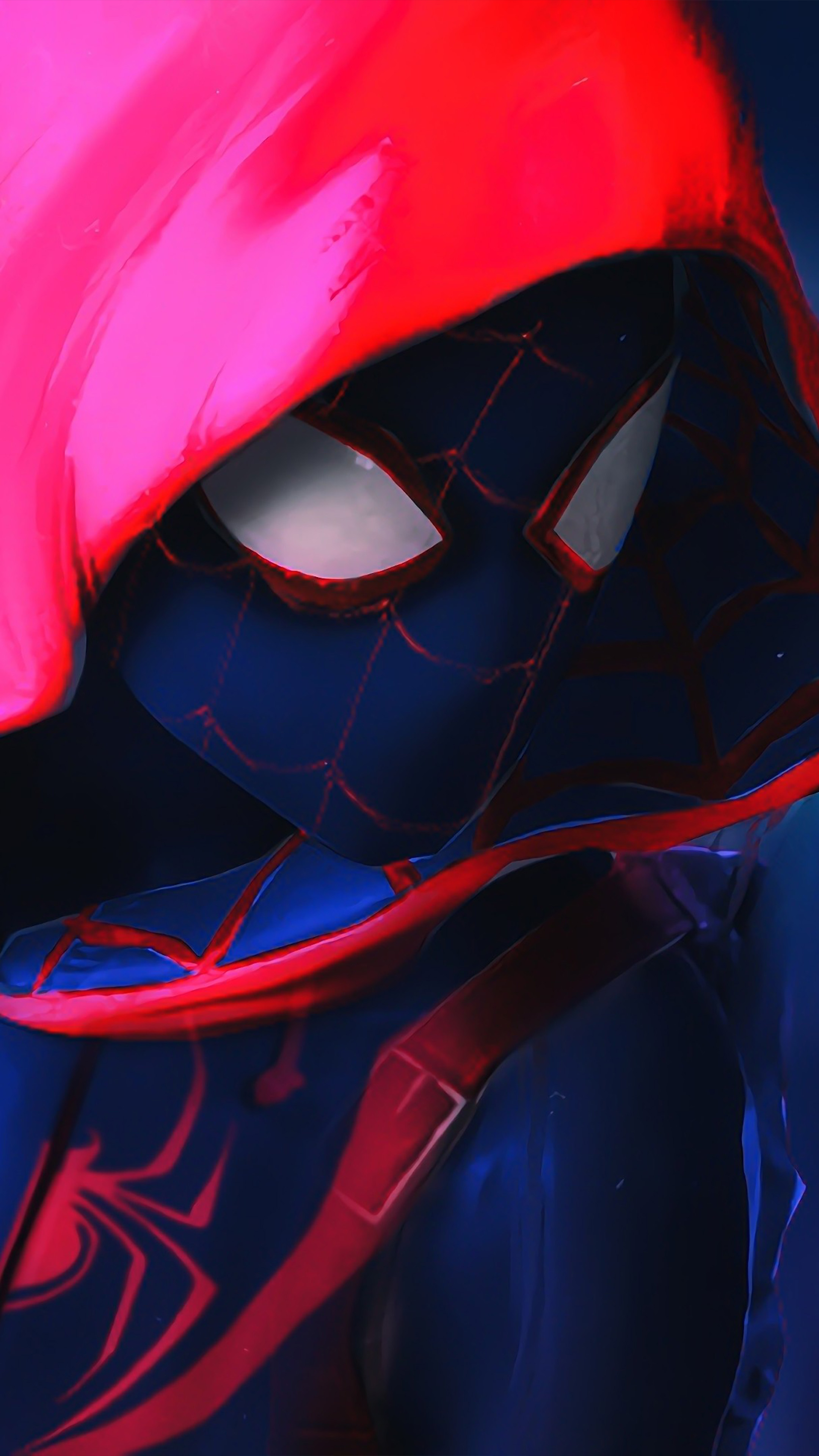 Spider-man Into The Spider Verse Free 4K Ultra HD Mobile ...