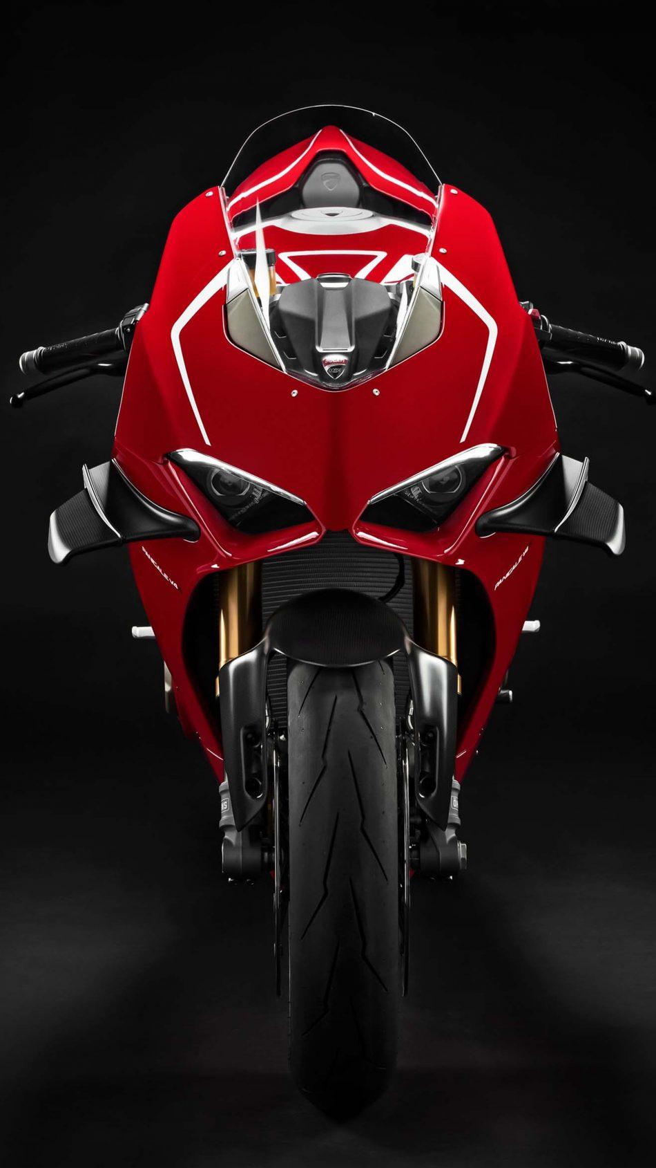 Ducati Panigale V4 R 4K Ultra HD Mobile Wallpaper