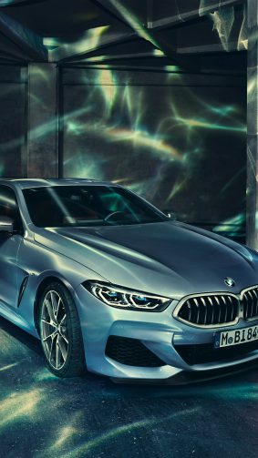 BMW 8 Series 2019 4K Ultra HD Mobile Wallpaper