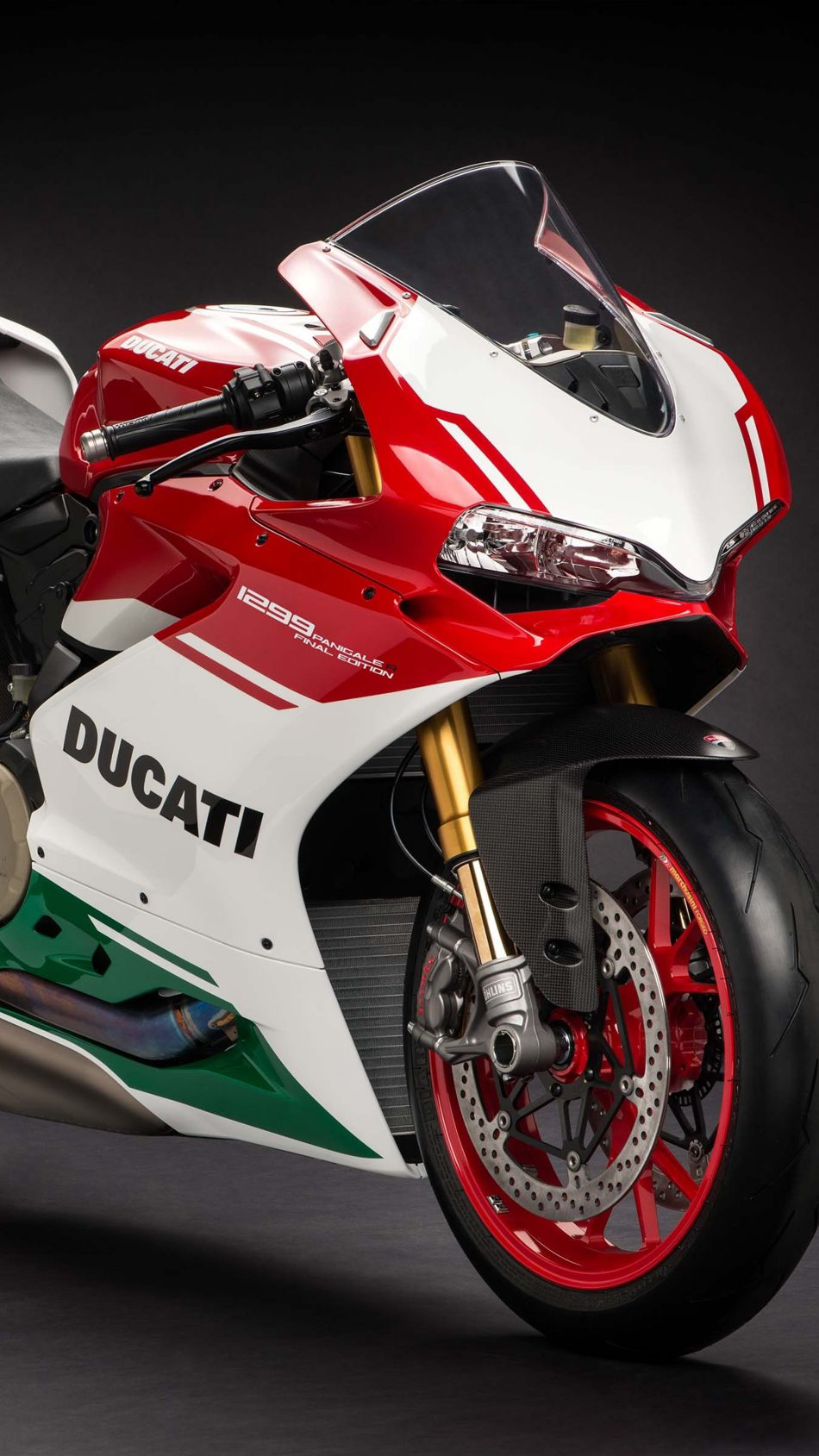 Download Ducati 1299 Panigale R Final Edition Free Pure 4k