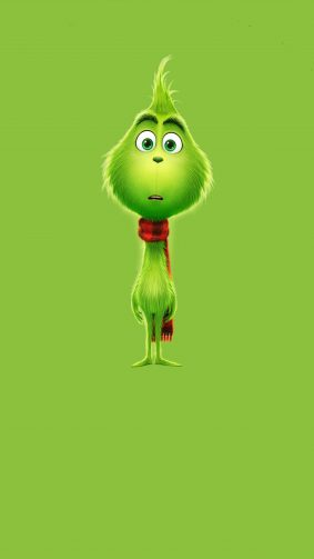 The Grinch Movie 2018 4K Ultra HD Mobile Wallpaper