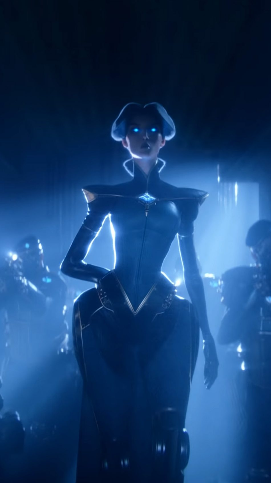 Download Camille League Of Legends Free Pure 4k Ultra Hd