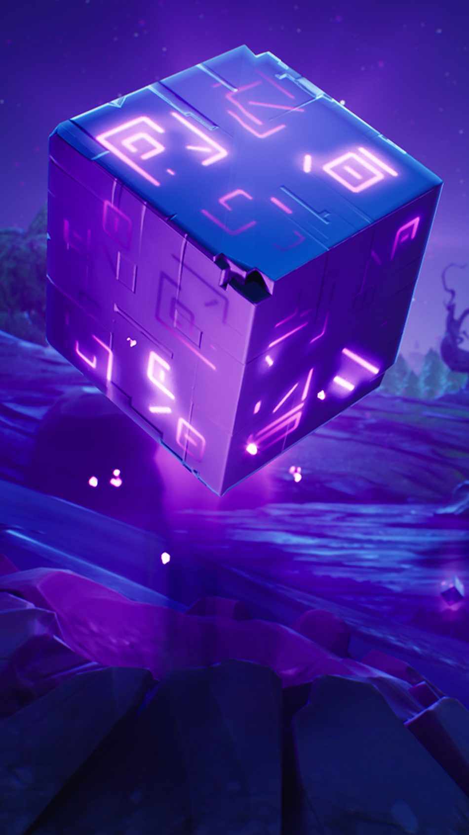 Download Fortnite Shadow Stone Free Pure 4k Ultra Hd Mobile