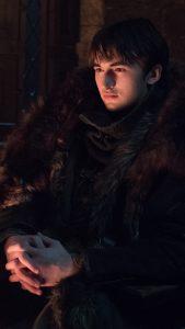 Bran Stark Game Of Thrones 4K Ultra HD Mobile Wallpaper