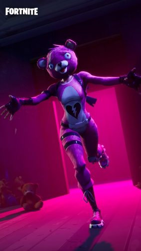 Fortnite Cuddleteam 4K Ultra HD Mobile Wallpaper