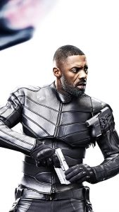 Idris Elba In Fast & Furious Presents - Hobbs Shaw 4K Ultra HD Mobile Wallpaper