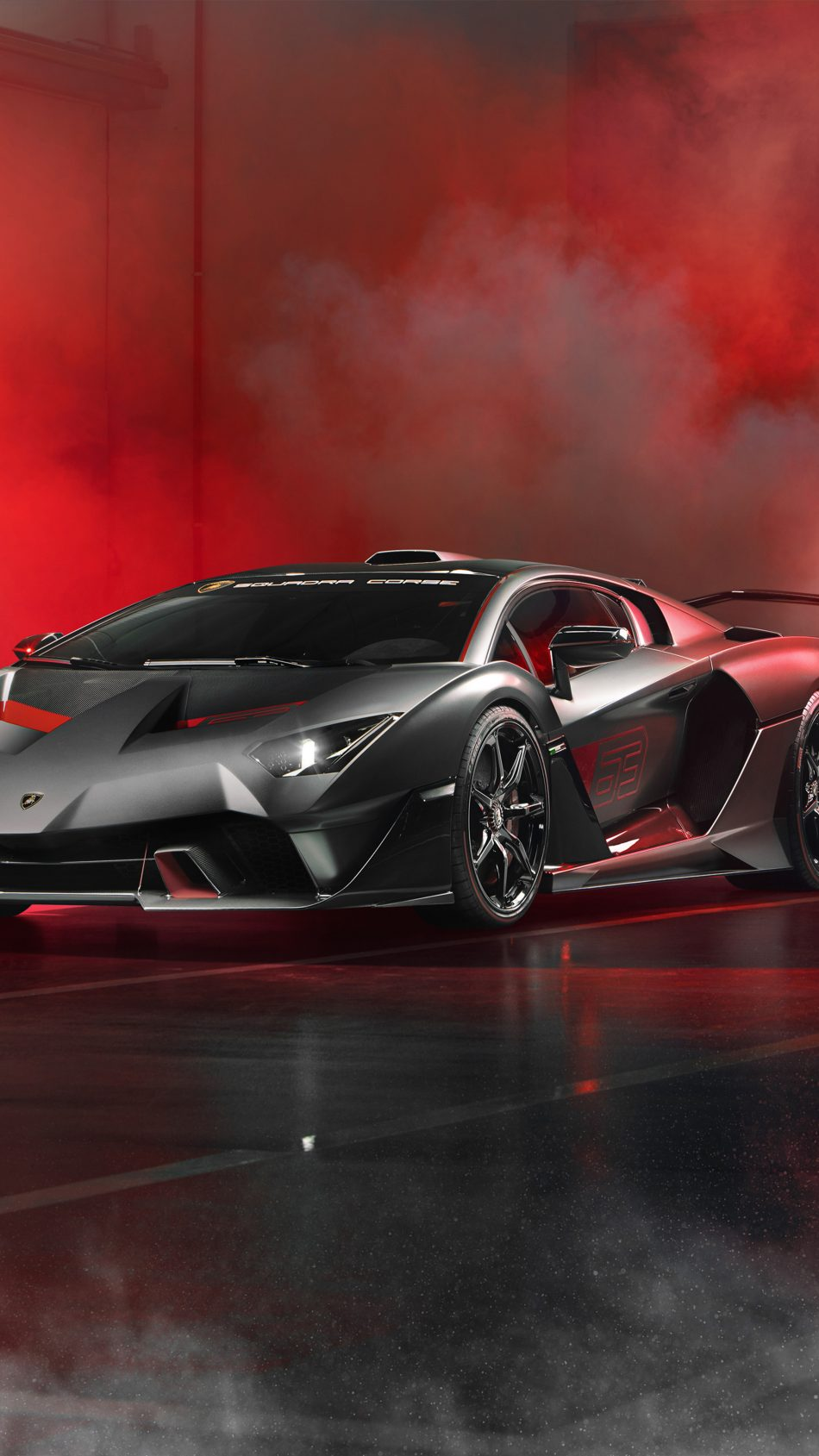 Download Lamborghini Sc18 Hyper Car 2019 Free Pure 4k Ultra Hd