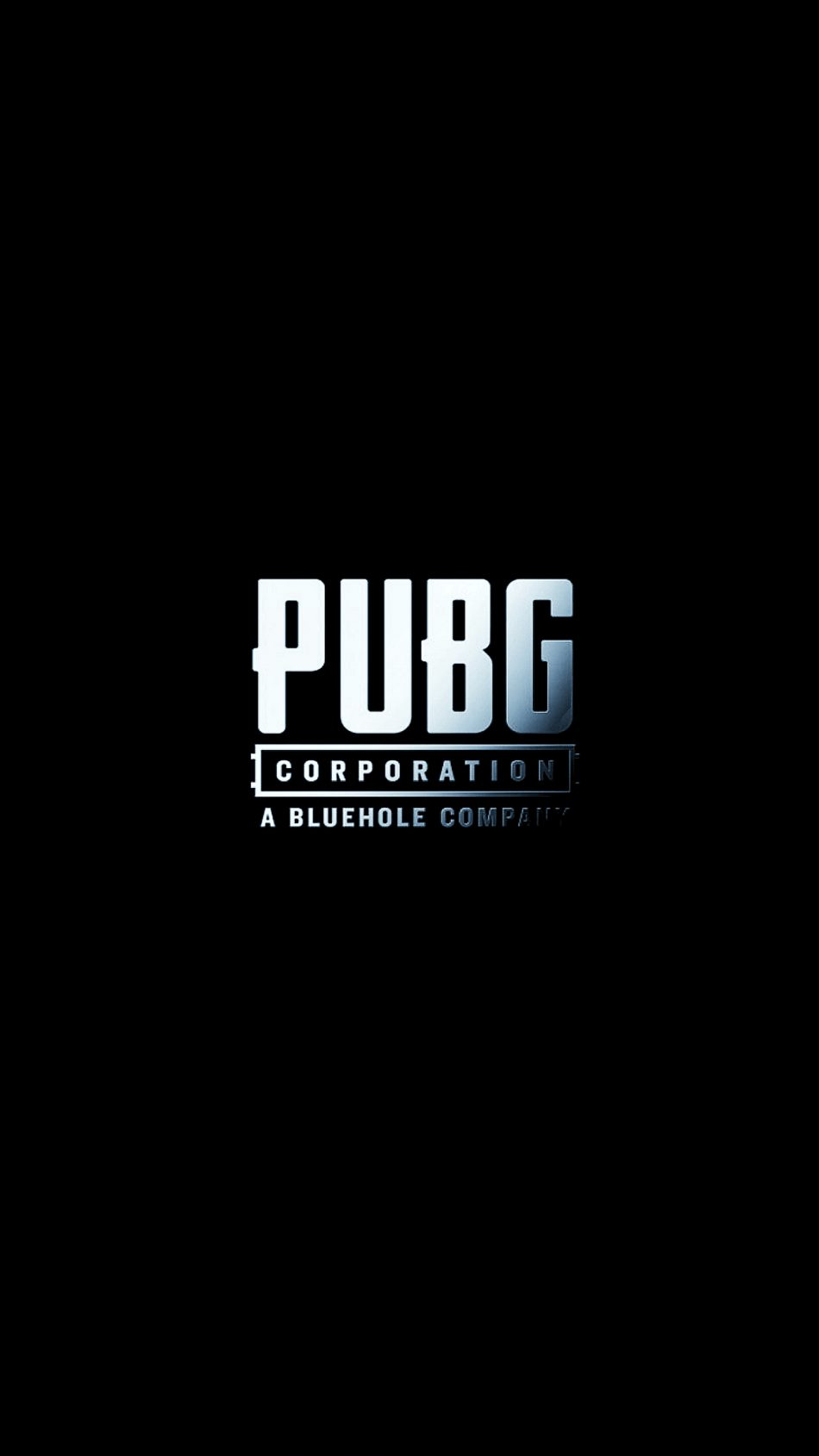 PUBG Corporation Game Opening 4K Ultra HD Mobile Wallpaper