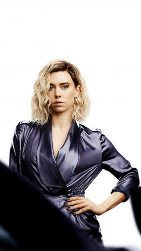 Vanessa Kirby In Fast & Furious Presents - Hobbs Shaw 4K Ultra HD Mobile Wallpaper