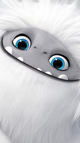 Abominable Animation 2019 4K Ultra HD Mobile Wallpaper