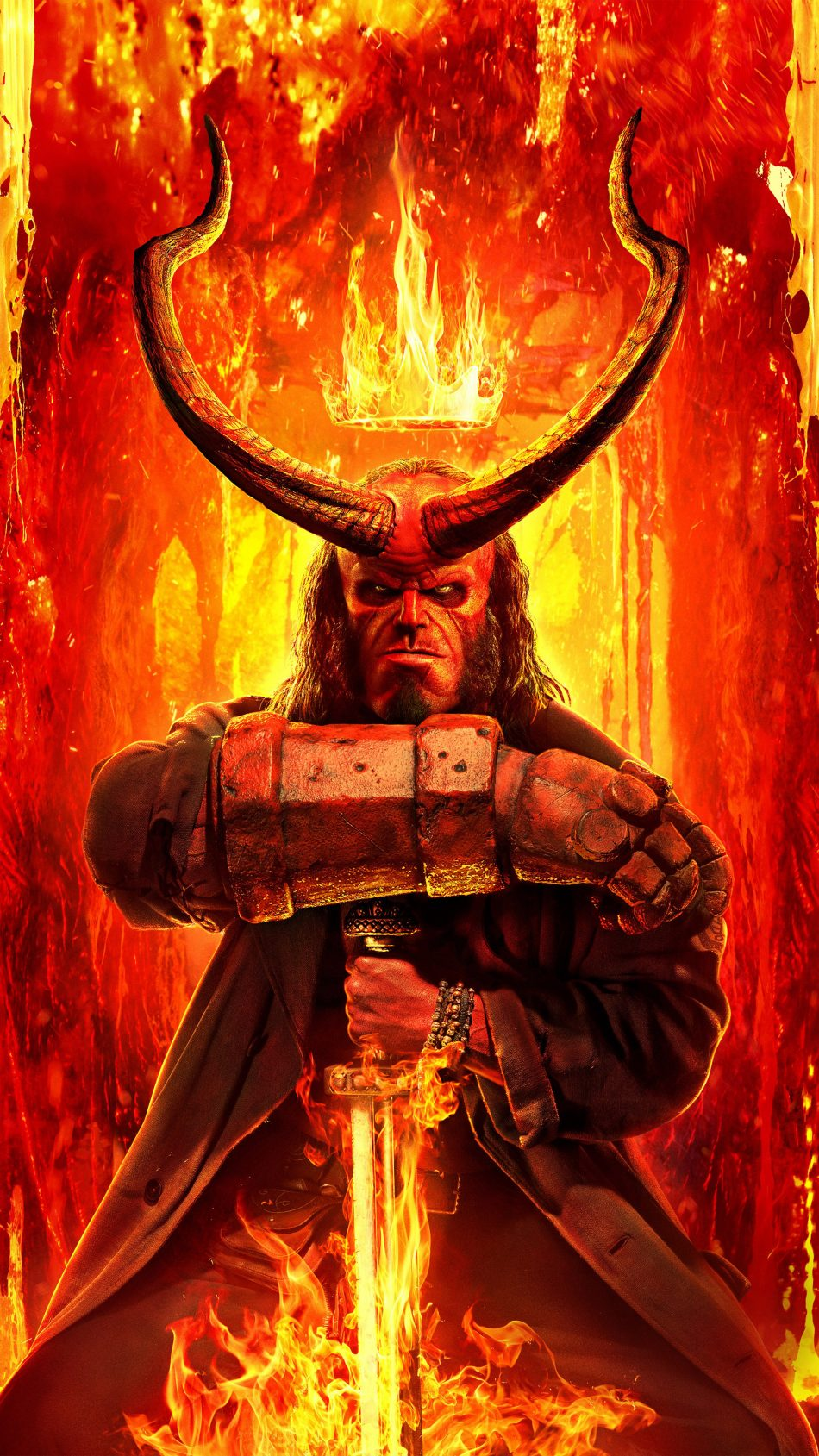 Download Hellboy Movie 2019 Free Pure 4k Ultra Hd Mobile