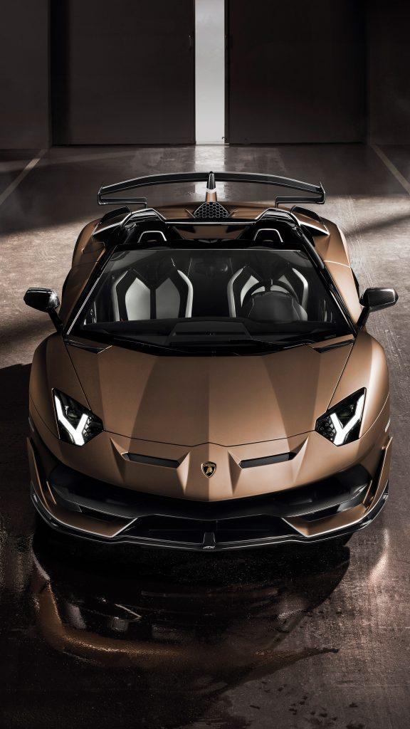 Lamborghini Aventador Svj Roadster Free Pure 4k Ultra Hd