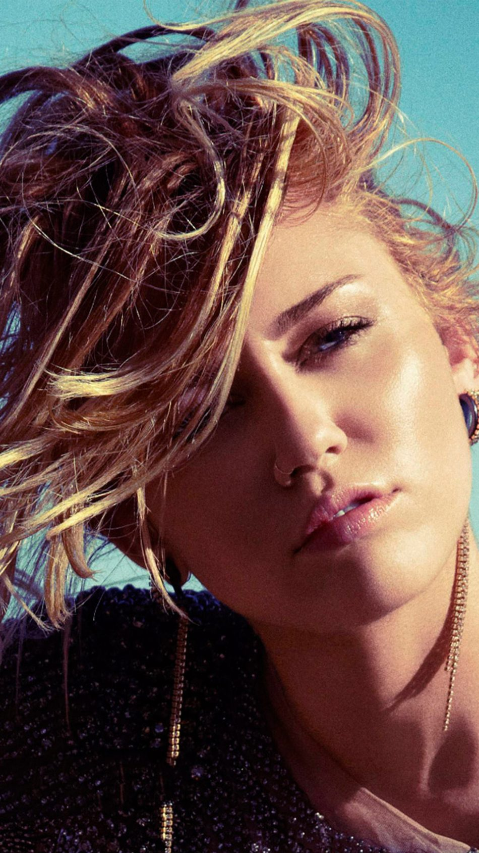 Download Miley Cyrus 2019 Free Pure 4k Ultra Hd Mobile Wallpaper