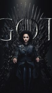 Missandei Game of Thrones Season 8 4K Ultra HD Mobile Wallpaper