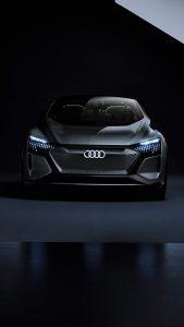 Audi Ai-Me Concept Cars 2019 4K Ultra HD Mobile Wallpaper