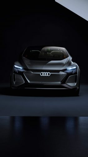 Audi Ai-Me Concept Cars 2019 4K Ultra HD Mobile Wallpaper