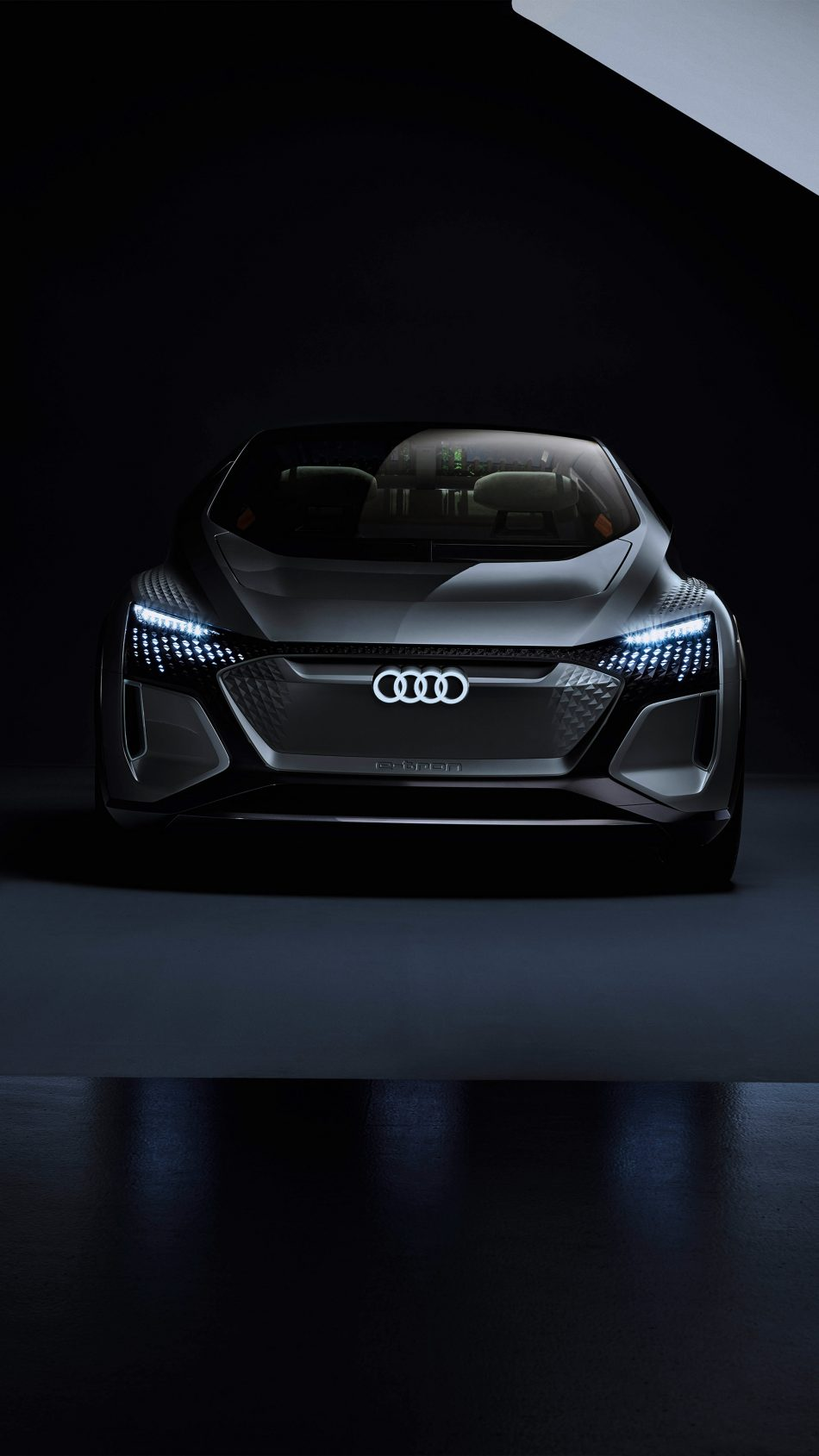 Audi Ai Me Concept Cars 2019 4k Ultra Hd Mobile Wallpaper