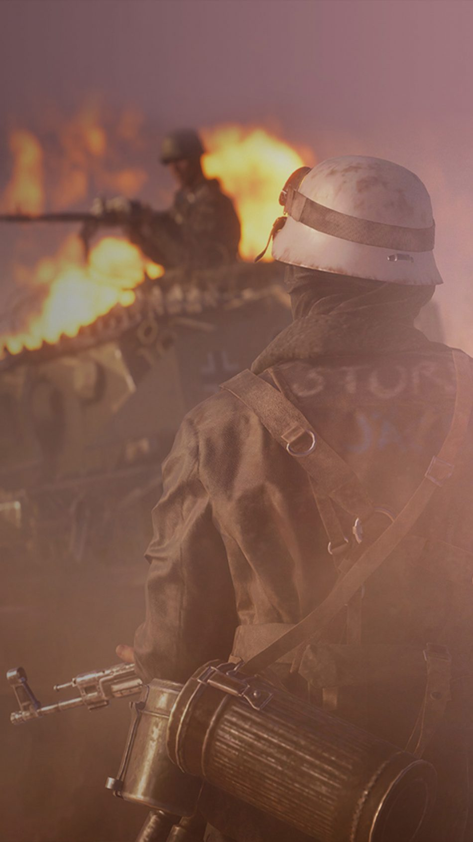 Download Battlefield V Firestorm Free Pure 4k Ultra Hd