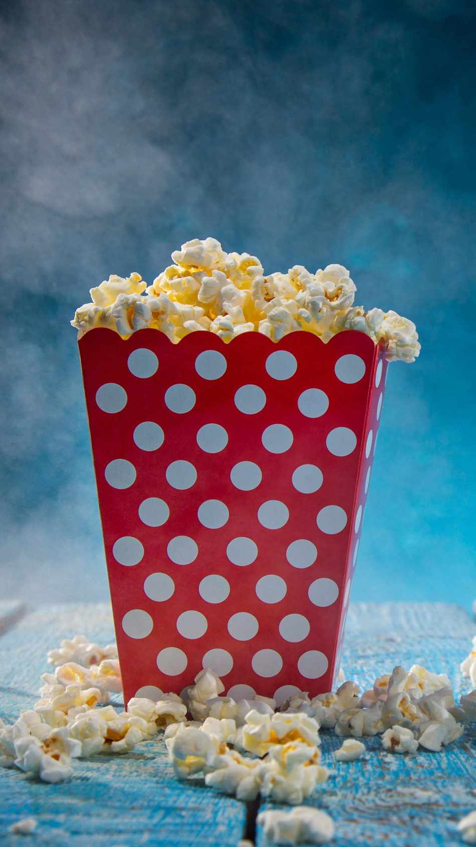 Popcorn 4K Ultra HD Mobile Wallpaper