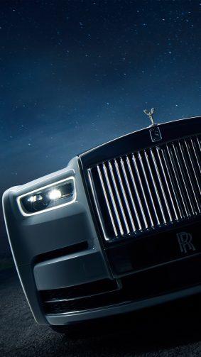 Rolls Royce Phantom Tranquillity 4K Ultra HD Mobile Wallpaper