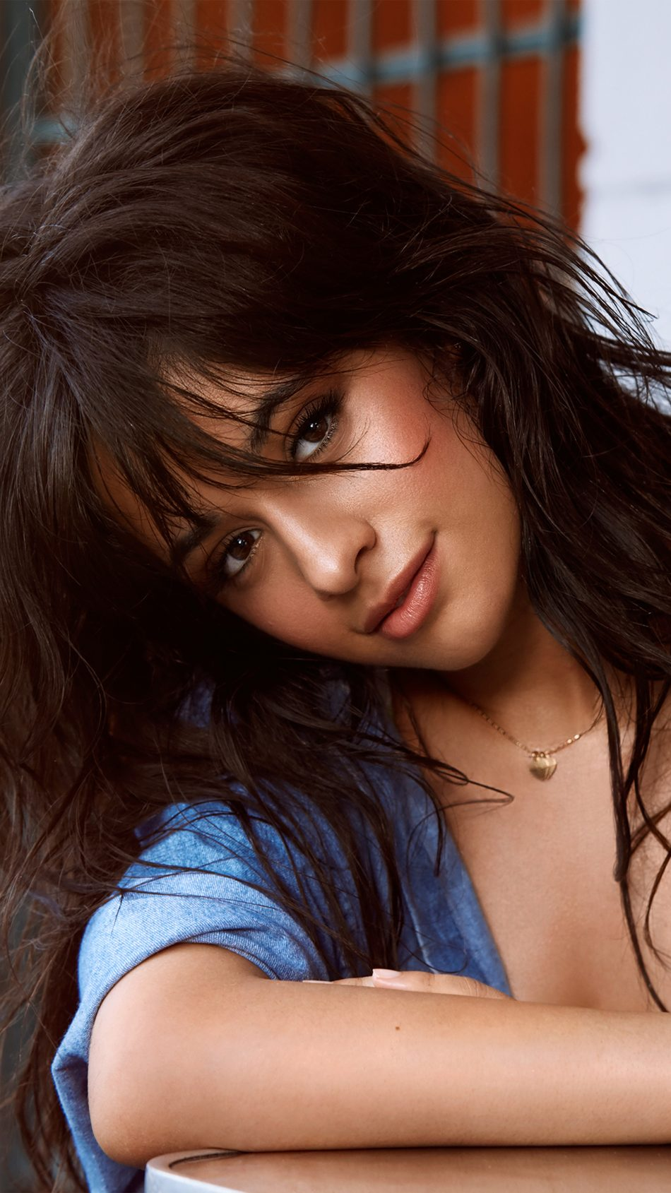 Singer Camila Cabello 2019 4K Ultra HD Mobile Wallpaper