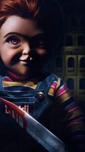 Child's Play 2019 4K Ultra HD Mobile Wallpaper