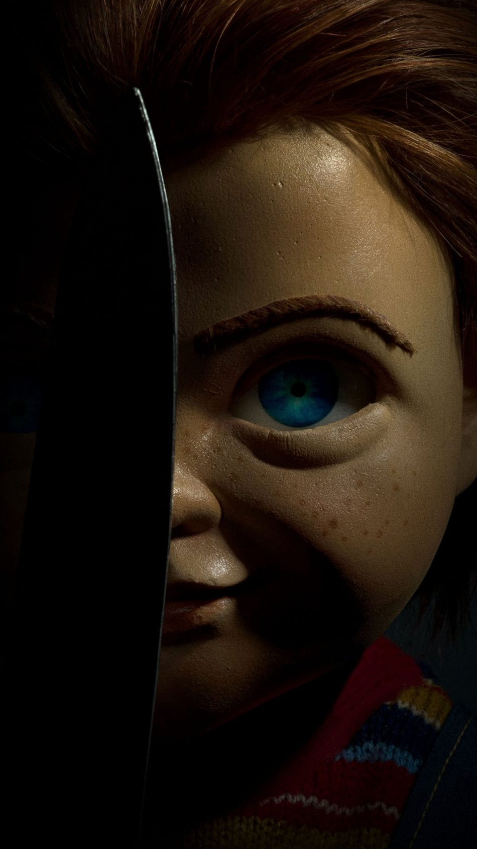 Child's Play 4K Ultra HD Mobile Wallpaper