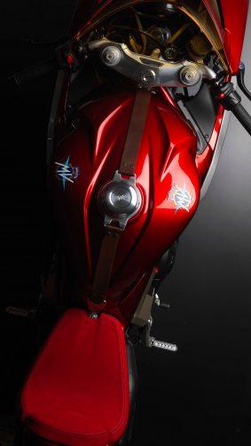 MV Agusta Superveloce 800 4K Ultra HD Mobile Wallpaper