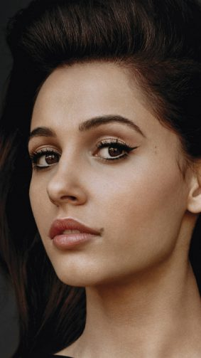 Naomi Scott 2019 Photoshoot 4K Ultra HD Mobile Wallpaper