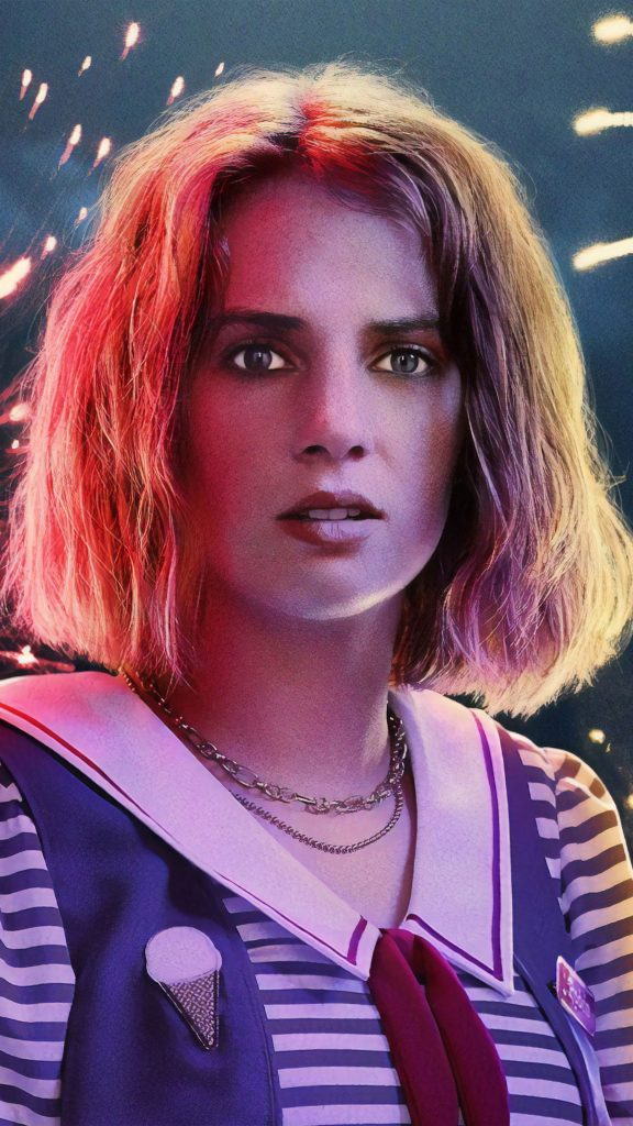 Download Robin In Stranger Things 3 Free Pure 4k Ultra Hd