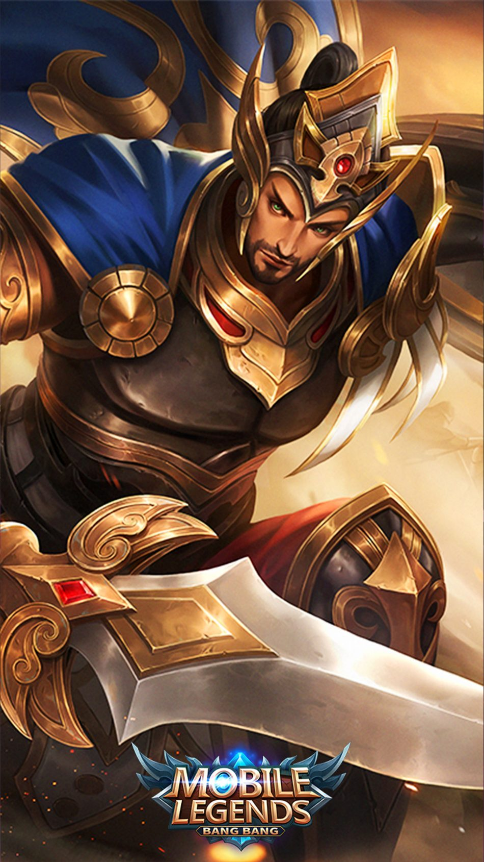 Minsitthar Mobile Legends 4K Ultra HD Mobile Wallpaper