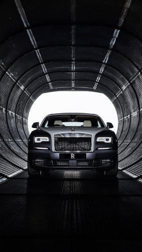 Rolls Royce Wraith Eagle VIII 4K Ultra HD Mobile Wallpaper
