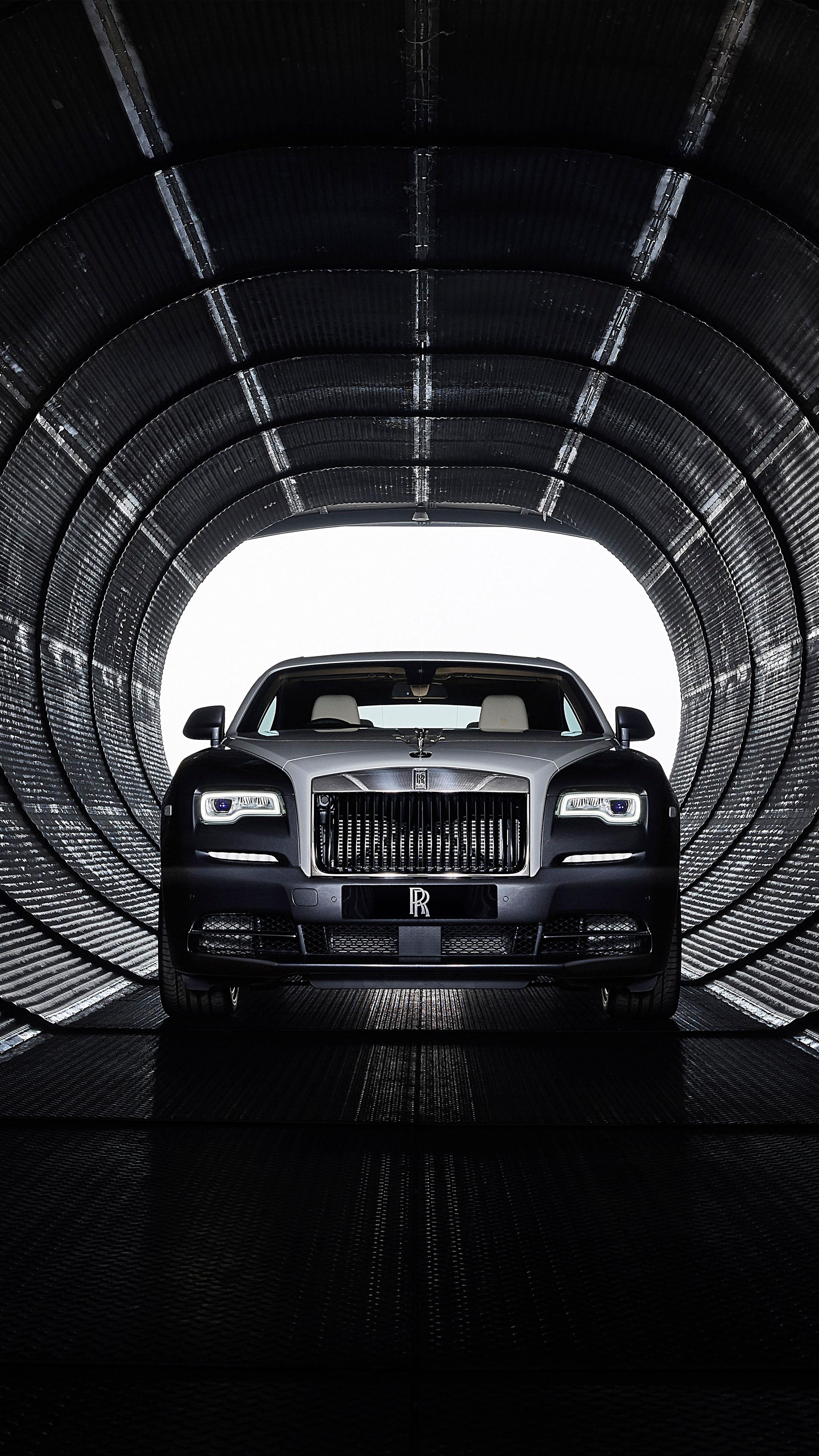 Download Rolls Royce Wraith Eagle VIII 2019 Free Pure 4K ...