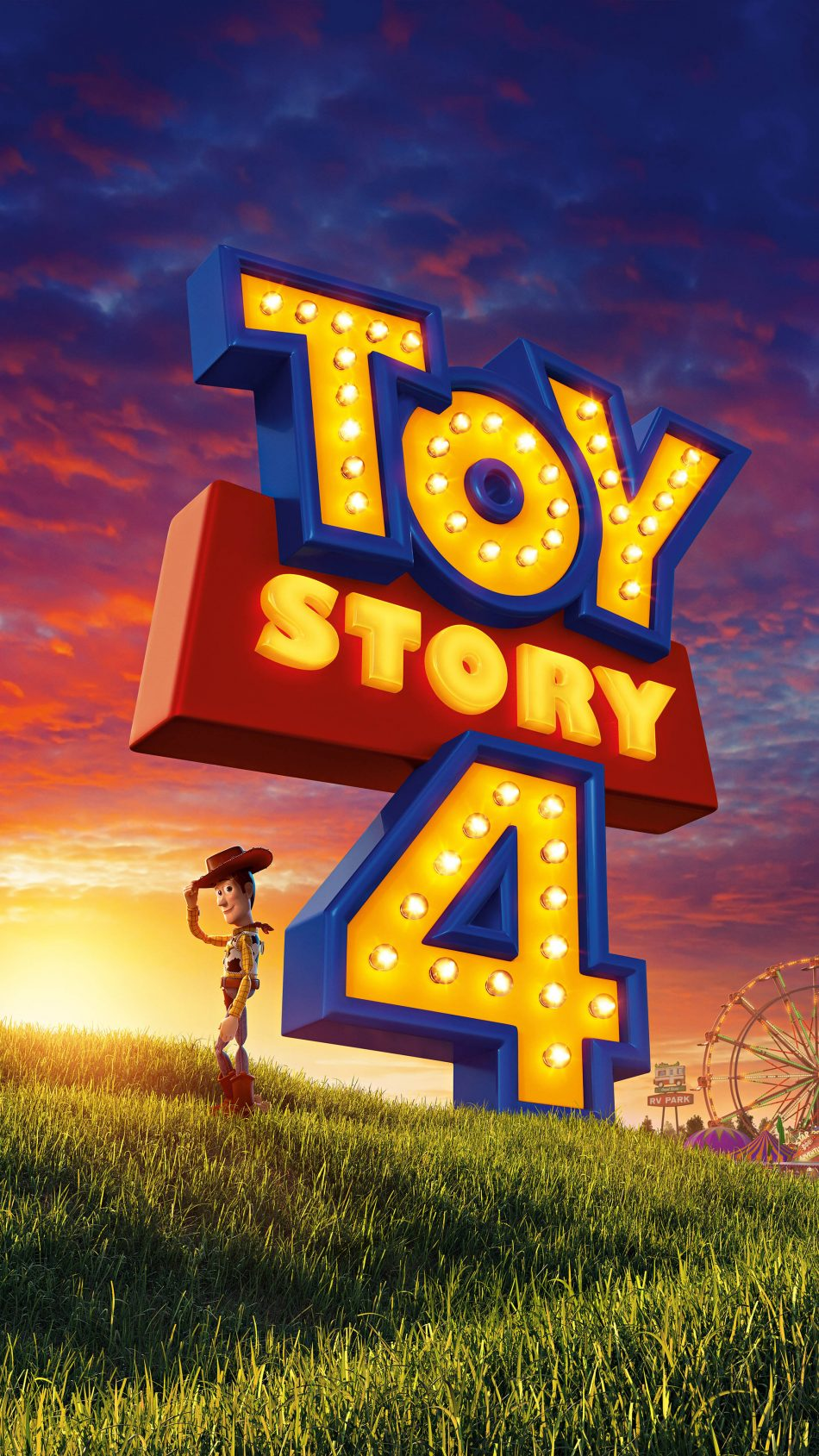 Download Woody In Toy Story 4 Animation 2019 Free Pure 4k