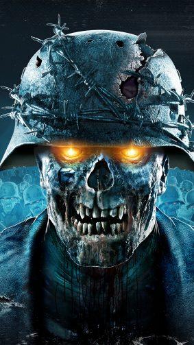 Zombie Army 4 Dead War 2019 Video Game 4K Ultra HD Mobile Wallpaper