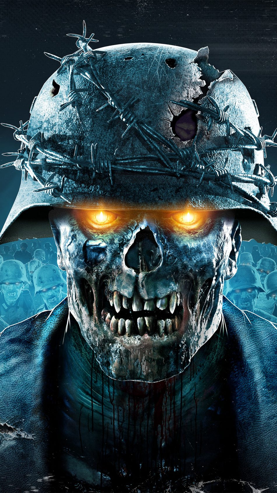 Download Zombie Army 4 Dead War 2019 Video Game Free Pure 4k
