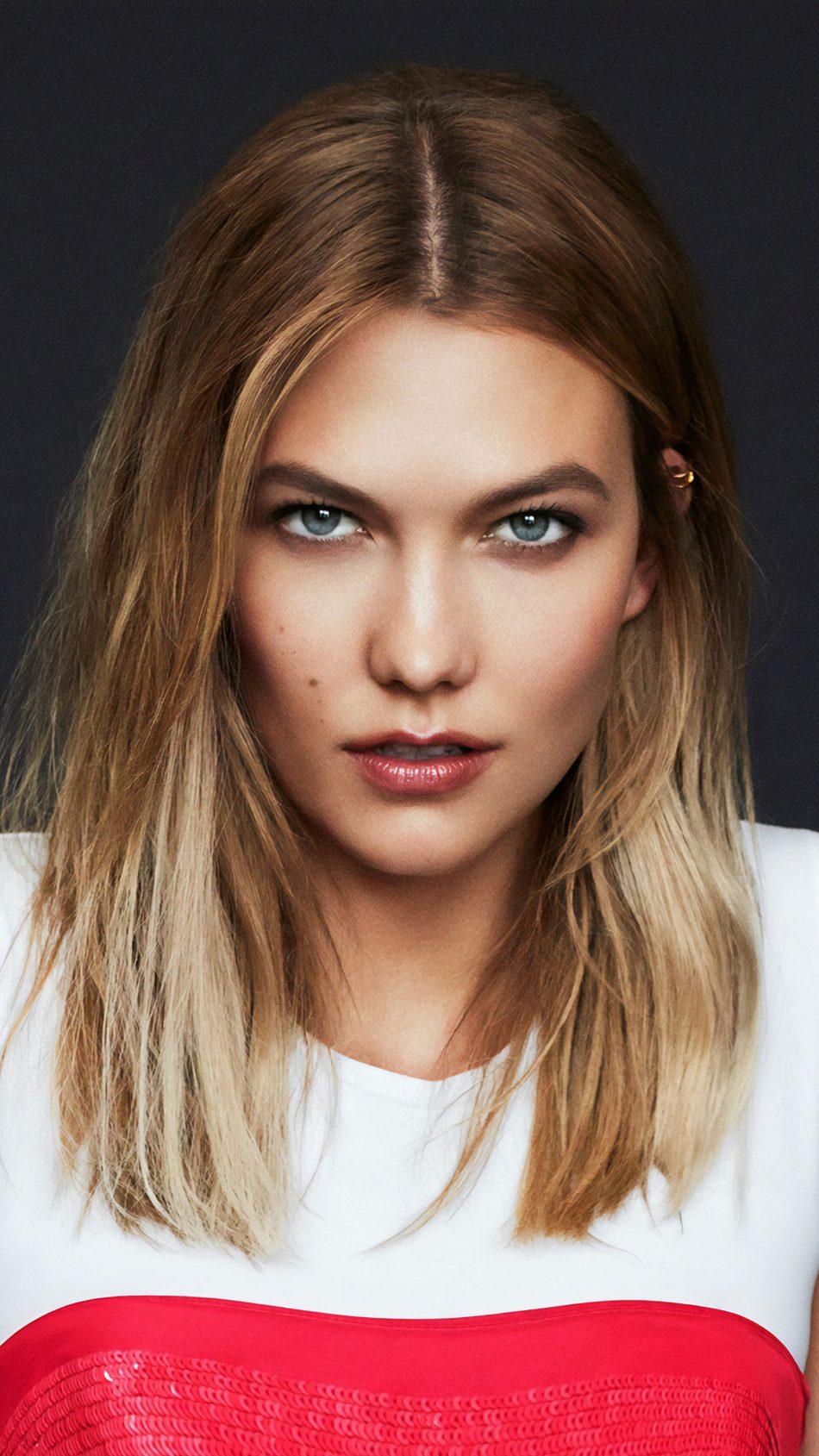Karlie Kloss 2019 Photoshoot 4K Ultra HD Mobile Wallpaper