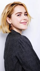 Kiernan Shipka 2019 4K Ultra HD Mobile Wallpaper