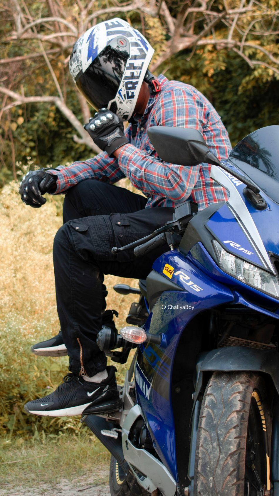 Download Rider Franky R15 Bike Helmet Free Pure 4k Ultra Hd