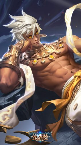 Vale Mobile Legends 4K Ultra HD Mobile Wallpaper