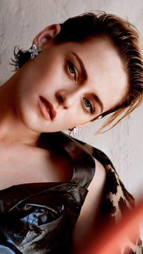 Beautiful Kristen Stewart 2019 4K Ultra HD Mobile Wallpaper