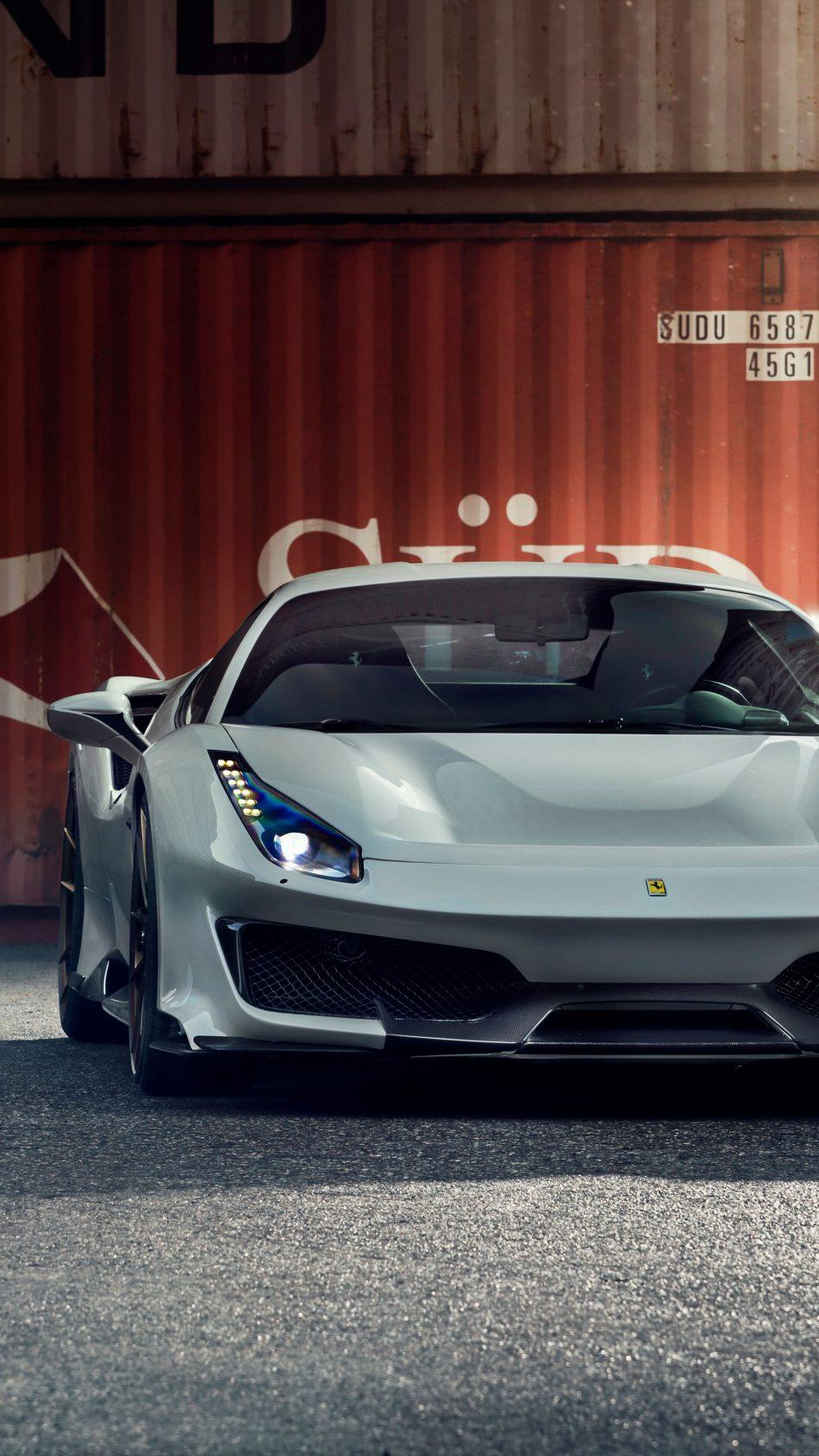 Download Ferrari 488 Pista Free Pure 4k Ultra Hd Mobile